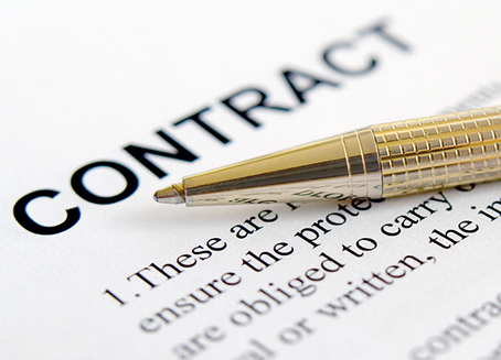 Contract Provisions on Termination